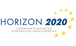 Elistair has been selected for the Horizon 2020 European Program
