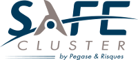 Elistair is a member of the Cluster SAFE, a Cluster of Security and Aerospace companies