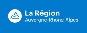 Region Auvergne rhone alpes logo