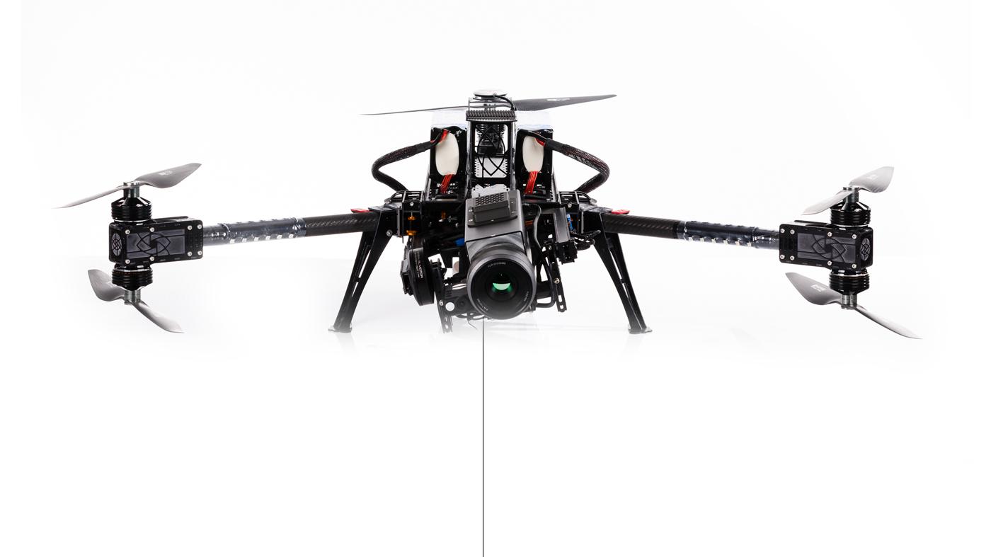 Sky Eye Innovations - Safe-T