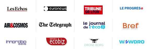 Elistair-Logos-Presse