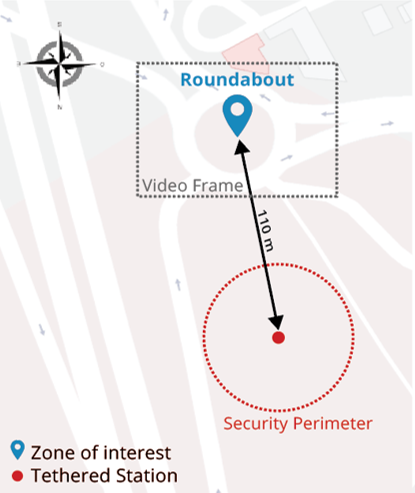 Elistair-tethered-drone-traffic-monitoring-roundabout-map