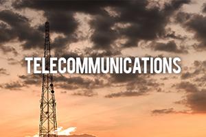 Applications-Telecommunications