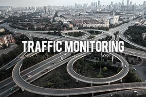 Applications - Traffic Monitoring2