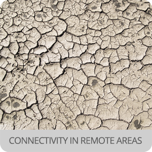 Emergency telecom - Application - connectivity in remote areas