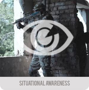 FOB surveillance - Applications- situational awareness