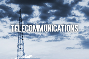 Applications-Telecommunications
