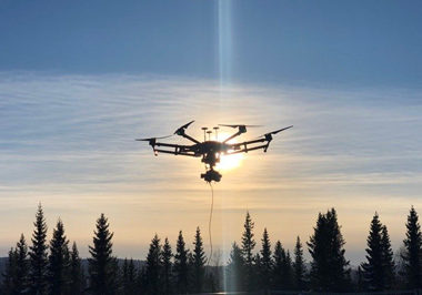 [ FRENCH] Drone captif | Ce qu'en dit la législation française