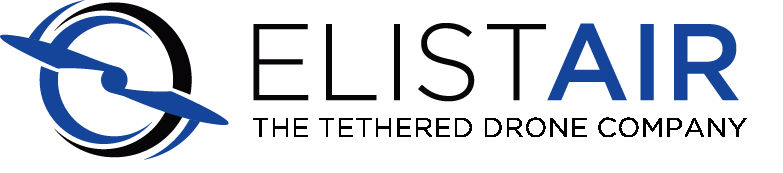 Elistair   Tethered Drone Solutions