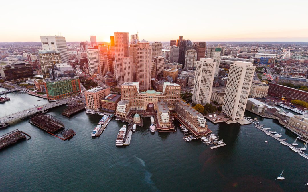 Elistair Opens its First North American Office in Boston to Accelerate its Growth.