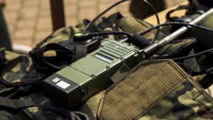 radio tactical comms